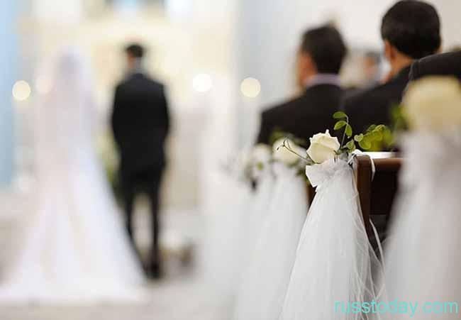 Лунный календарь февраля для счастливой свадьбы