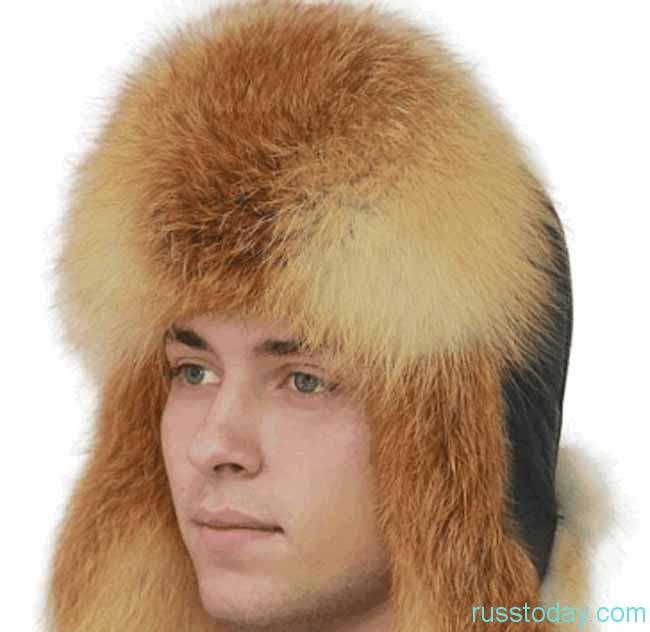 меховые шапки с кожаным верхом