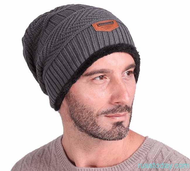 абсолютно универсальная шапка – бини