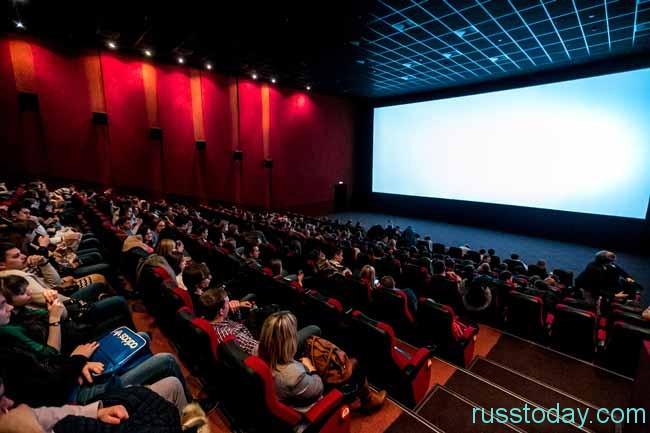 какие фильмы выйдут в январе 2018 года
