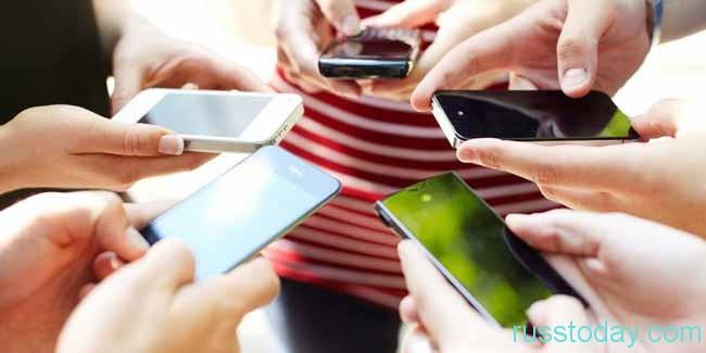 сложно представить свою жизнь без телефонов