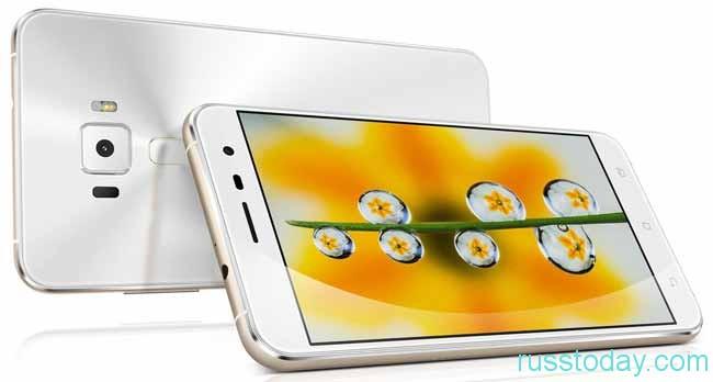 ASUS Zenfone 3 ZE552 KL