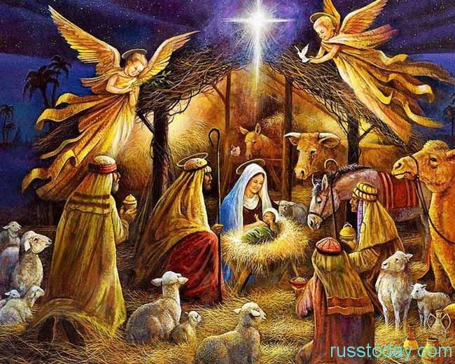 Рождество Христа