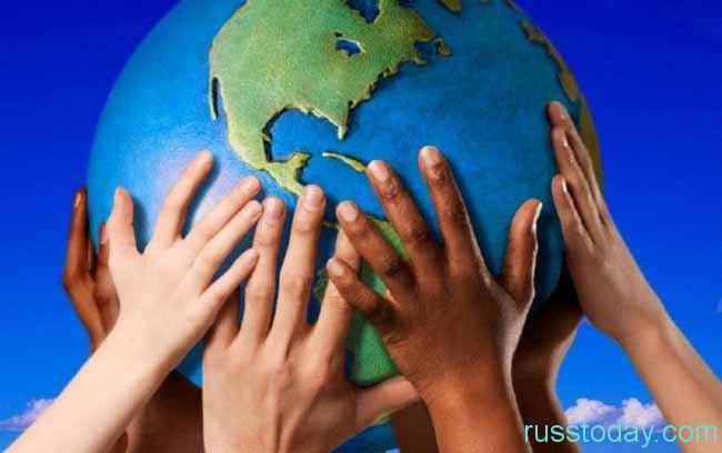 День Земли. История появления праздника