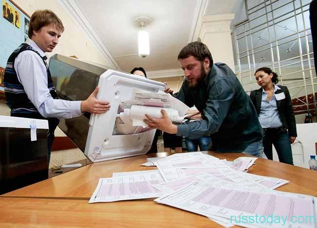 Когда состоятся выборы президента России в 2018 году