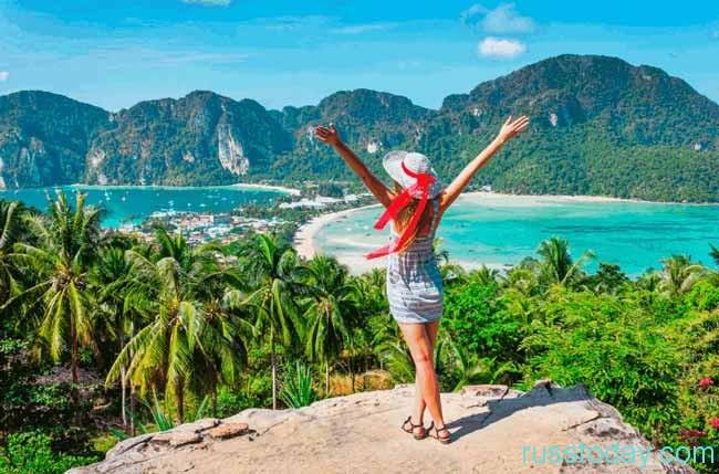путевки в Таиланд на Новый год