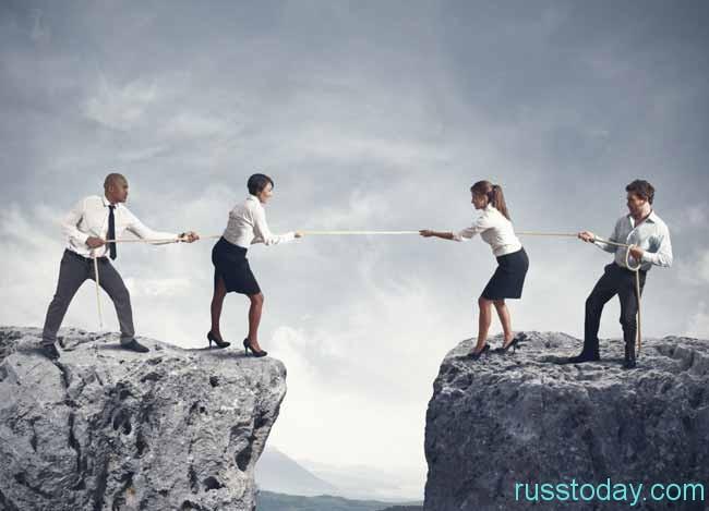 Вероятен риск совершения непредсказуемых действий