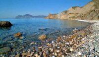 россияне выбирают морское побережье для отдыха