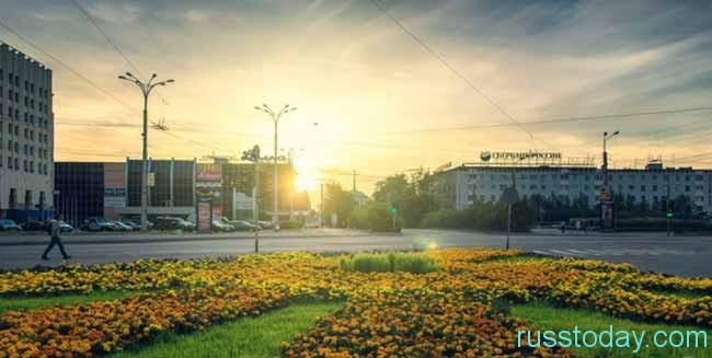 какое будет лето 2019 года в Мурманске