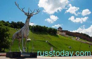 Как обстоят дела в Нижнем Новгороде