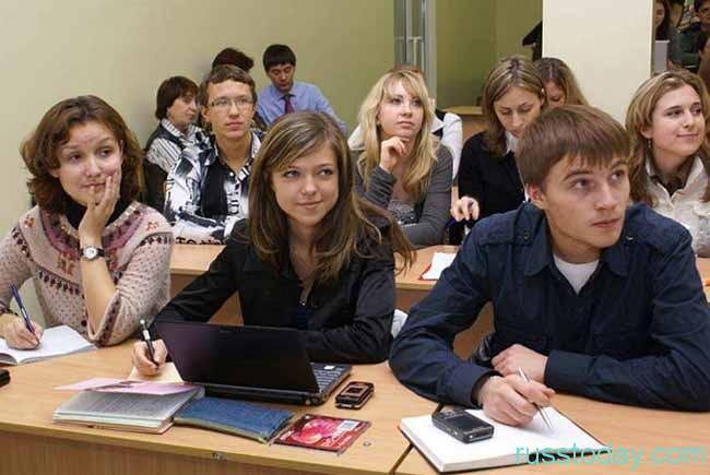 более семидесяти четырех тысяч выпускников по всей Российской Федерации
