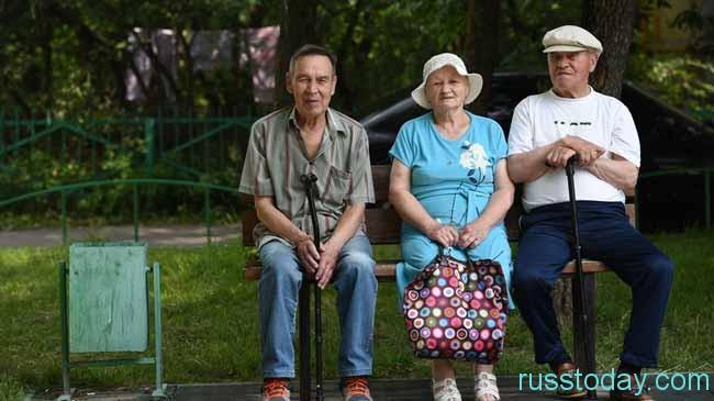 индексации пенсионных пособий
