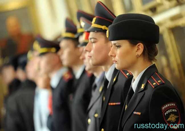Последние новости о массовом сокращении МВД России в 2018 году