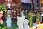 Троицкой поминальной субботы