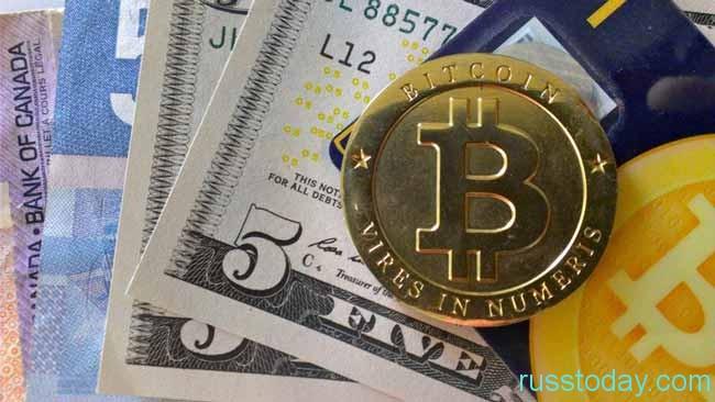 про прогноз курс биткоина к доллару