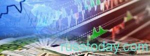 на валютном рынке наблюдается яркая нестабильность