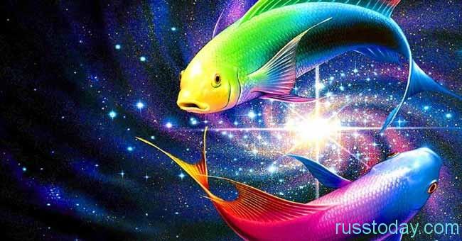 Что ждать Рыбам