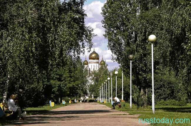 Какое будет лето 2019 года в Тольятти?