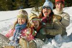 Многие россияне с особенным нетерпением ожидают новогодних каникул