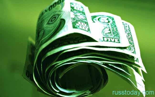 курса доллара на январь