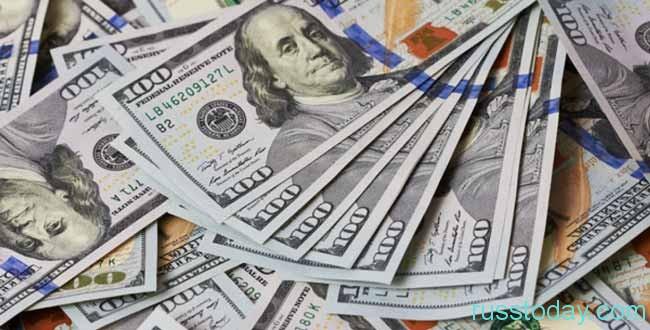 прогноз по доллару на 2018 год
