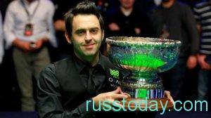 Трансляция турниров в РФ