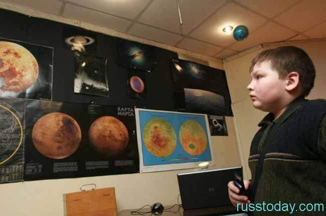 введение астрономии в 2018-2019 учебном году