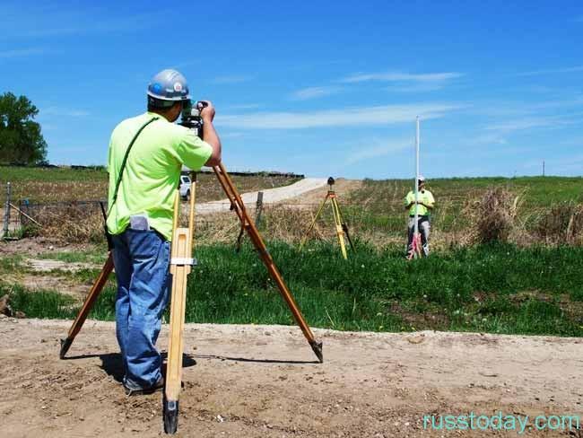 Принятый закон о межевании земельного участка