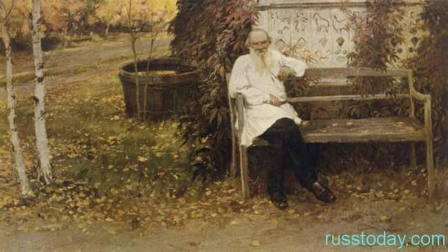 настало  время вспомнить Льва Толстого