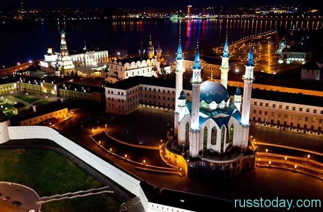 Татарстан – одна из республик России