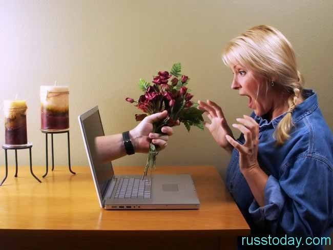 Одиноким дамам можно всецело посвящать себя романтической сфере жизни