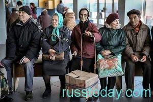 Большинство россиян с нетерпением ожидают пенсионную реформу