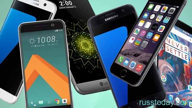 какой телефон лучше купить в 2018 году до 20000