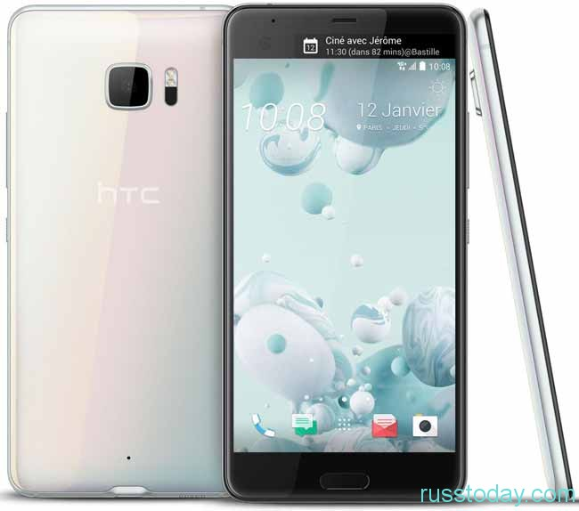 HTC U Play EEA 32 GB