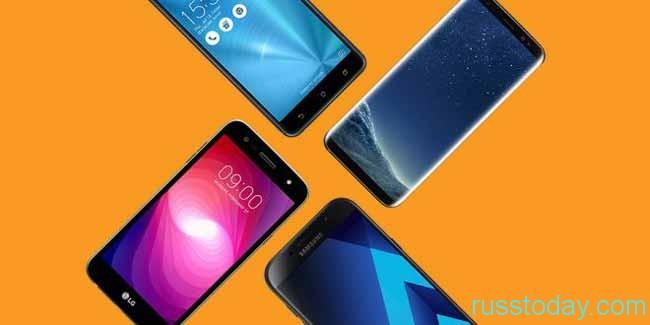 какой телефон лучше купить в 2018 году до 5000