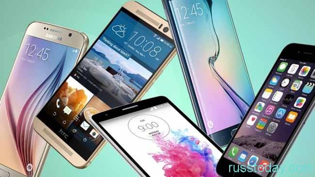 Основные преимущества смартфонов