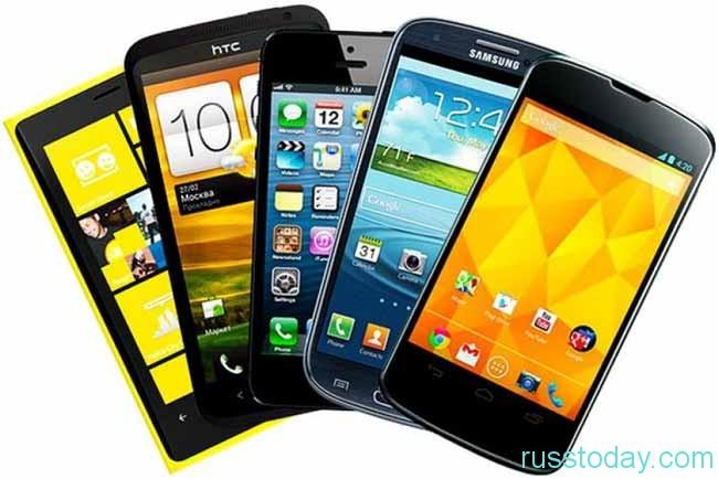 Смартфон – гаджет, без которого не представляет жизнь современная молодежь