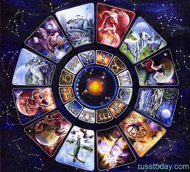 Астрологический прогноз на 2019 год по знакам зодиака. Общий гороскоп