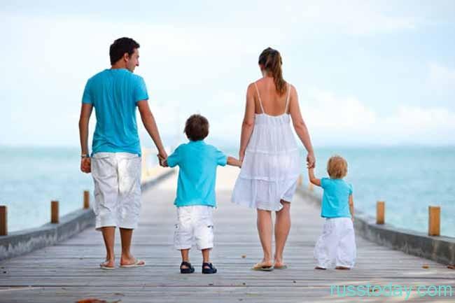 В мире нет ничего важнее здоровья и счастья детей!