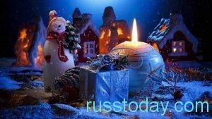 Новый год считается самым желанным и долгожданным праздником