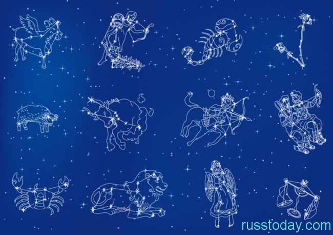 не все зодиакальные знаки звездного небосвода подвержены воздействию убывающей луны