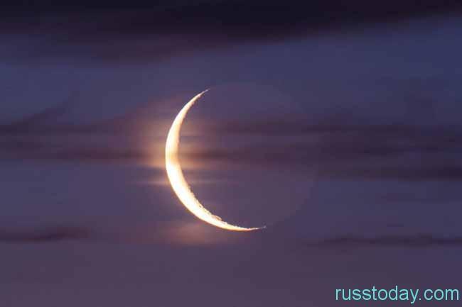 убывающая луна в апреле 2019 года
