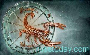 Гороскоп для любвеобильного Скорпиона