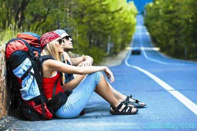 рекомендовано отправиться в путешествие или интересную поездку