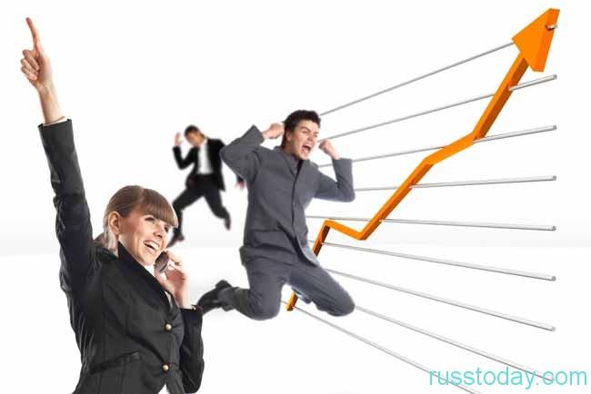 успех и положительные результаты важных дел зависят от инициативности человека