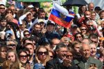 Население России испытывает не самые лучшие времена
