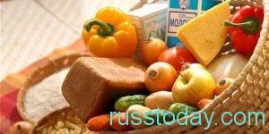 цены на продовольствие и различные услуги с каждым днем становятся все больше