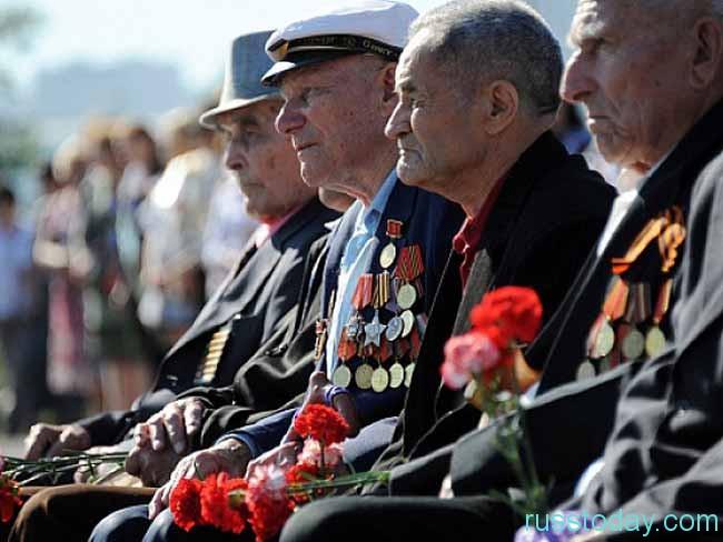 Хорошие новости для ветеранов, проживающих в Москве