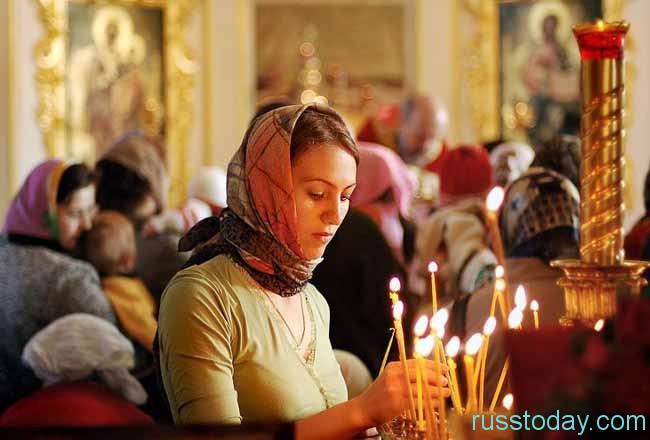 Поминальные даты оснащены традициями и основами исполнения