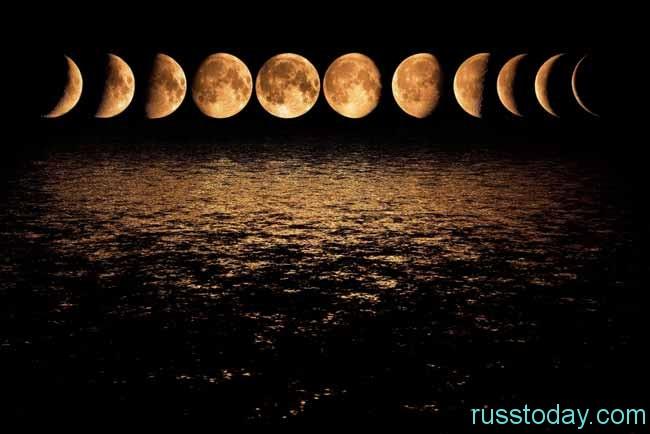 Чем позитивна и опасна стадия роста луны